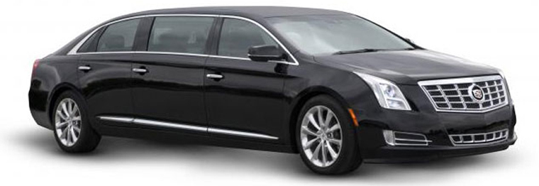 XTS 5 or 6 Door Limousine
